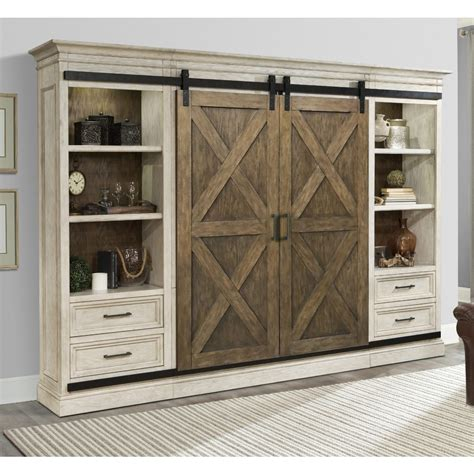 Wall Cupboards With Sliding Doors by House 5pc Sliding X Barn Door