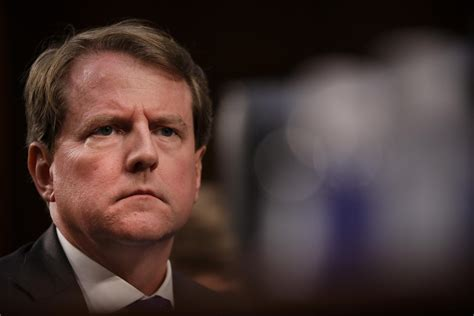 House Democrats can't subpoena former White House counsel ...