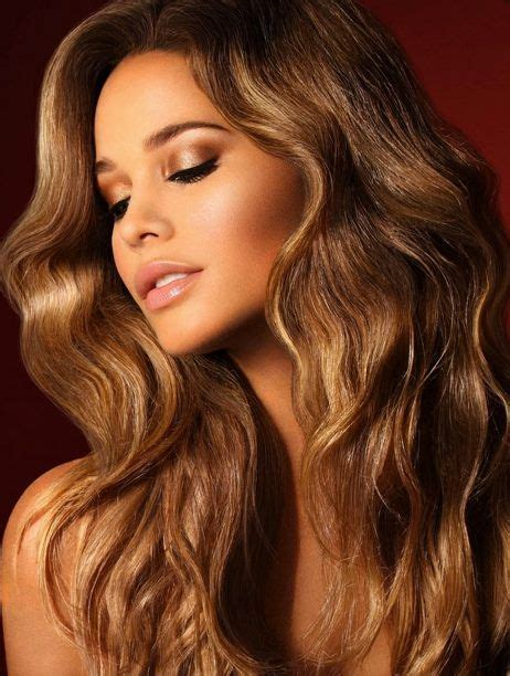 Golden Hair by 13 Charming Golden Eye Makeup Looks For 2017 Pretty Designs