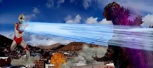 Ultraman Powered vs. Shin Godzilla by Desolation-MM on ...