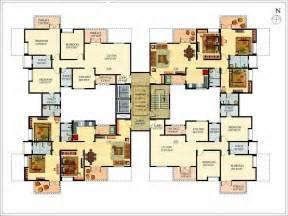 multi level house floor plans large family house plans with multi modern feature homescorner com