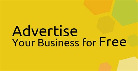 multiple ways  advertise  business   cover