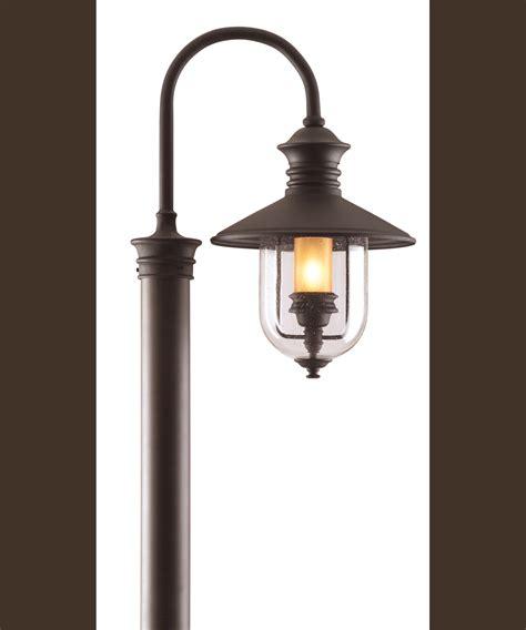 troy lighting p  town  light outdoor post lamp