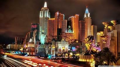 Vegas Las Nevada States United Desktop Wallpapers