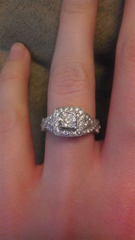neil lane bridal share real pictures of your rings from