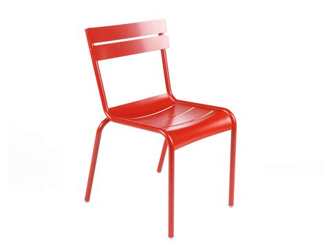 chaise fermob luxembourg soldes luxembourg colourful aluminium garden chair designed by