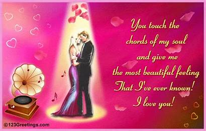 Soul Touch Cards Card Sweetheart Greeting Message