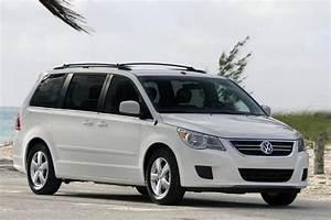 Cours Action Volkswagen : volkswagen routan actualit ~ Dallasstarsshop.com Idées de Décoration