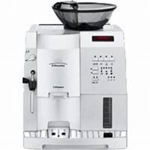 Kaffeevollautomat Mit Wasseranschluss : aeg caffe perfetto k chen kaufen billig ~ Michelbontemps.com Haus und Dekorationen