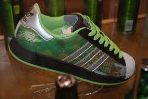 green label art  mountain dew adidas superstar  shock  era wesc highsnobiety