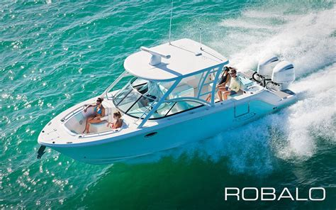 Robalo Boats Website by Robalo Boats It S Cold Weather Now For Most Of The U S