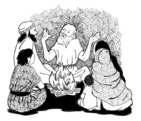 oral tradition saint marys press