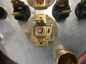 Voltage Divider On A Fuel Gauge In A Car