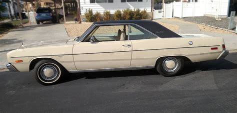 1974 Dodge Dart by Special Edition 1974 Dodge Dart