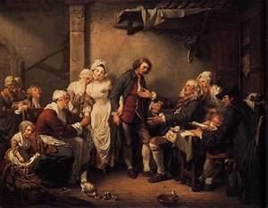 Biographie et œuvre de Jean Baptiste Greuze