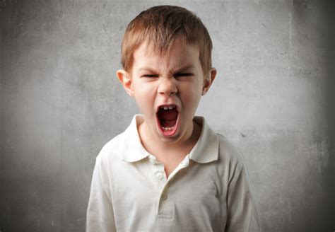 Why Are Kids So Angry These Days? - TravisAgnew.org