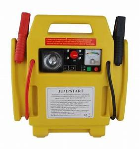 Brand New Portable 12 Volt 900 Amp Car Battery Jump