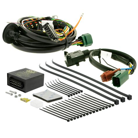 Wiring Harness Kit Ranger Suit Milford Tow Bar