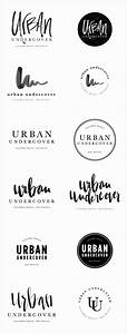 Brand Launch: Urban Undercover - Salted Ink Design Co ...