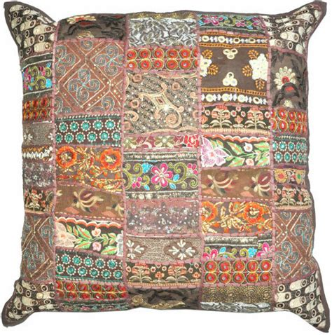 Throw Pillows For Brown Sofa by 24x24 Quot Xl Brown Decorative Throw Pillows For Toss