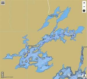 Lake One Fishing Map Us Aa Mn Lake One Mn Nautical