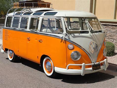 custom volkswagen bus 1962 volkswagen 23 window custom samba bus 101959