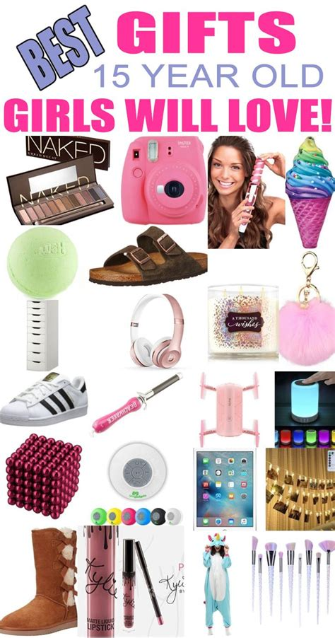 christmas gift girls fifteen years olds 22 best gift ideas images on 15 anos 15 years