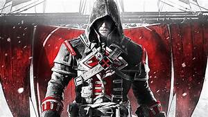 Assassin's Creed Rogue Remaster - March Release, 4K ...