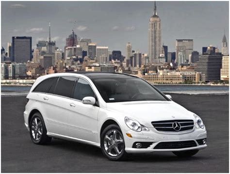 2006 Mercedes R350 by 2006 Mercedesbenz R350 Review Mercedes Catalog With