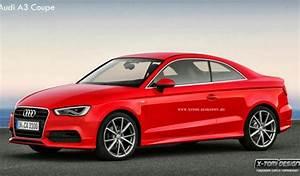 Quelle Audi A3 Choisir : audi a3 coup et si le mod le ressemblait a ~ Medecine-chirurgie-esthetiques.com Avis de Voitures