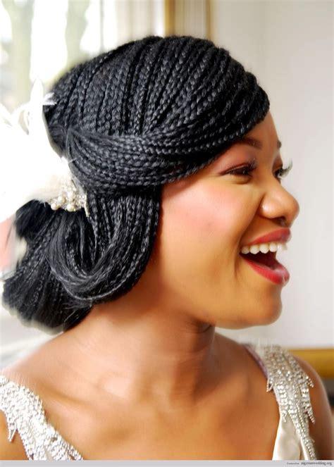 134 best nigerian wedding hairstyles images on pinterest