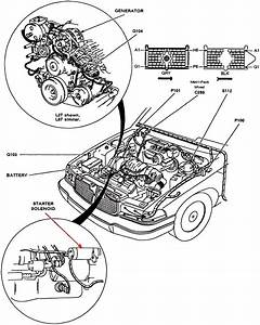 1992 Buick Lesabre Alternator