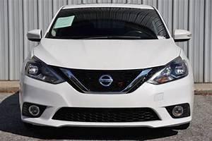 2017 Used Nissan Sentra Sr Turbo Manual With Premium
