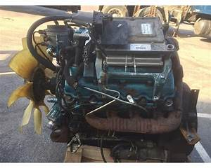 2004 International Vt365 4200 Diesel Engine For Sale  92 000 Miles
