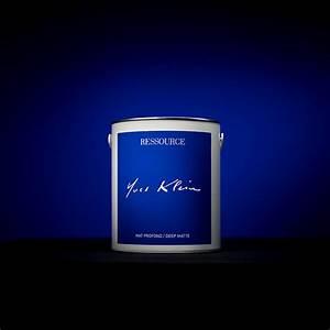Bleu De Klein : bleu canard ral avec bleu majorelle bleu klein petit ~ Melissatoandfro.com Idées de Décoration
