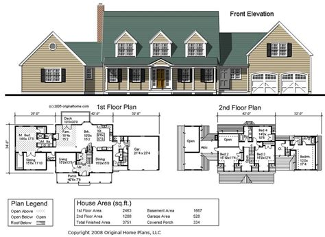 square foot cape  ranch home ground floor master