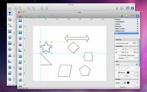 Create Simple Diagrams With Shapes For Mac  U2013 Gigaom