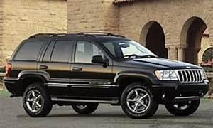 Jeep Grand Cherokee Service Manual 1999-2004