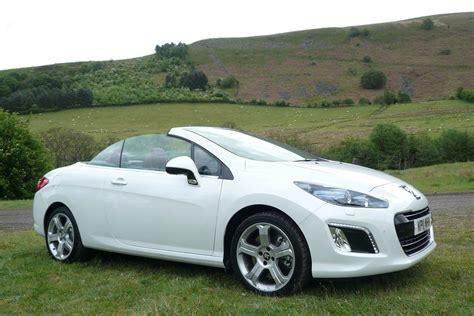 Cars With The Range by Peugeot 308 Range Refresh Motoring News Honest