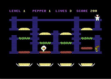 burger time  wiki