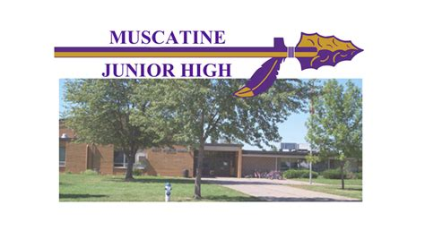 middle school naming committee submits recommendation muscatine