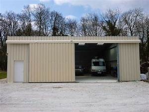 Hangar Metallique En Kit D Occasion : hangar bois pas cher les cabanes de jardin abri de jardin et tobbogan ~ Nature-et-papiers.com Idées de Décoration