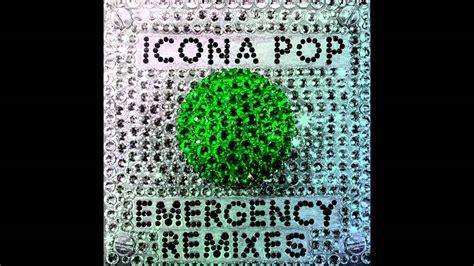 Emergency (digital Farm Animals Remix) (hq