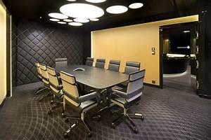 Plafonnier Pour Bureau : le plafonnier design en 44 jolies photos ~ Edinachiropracticcenter.com Idées de Décoration