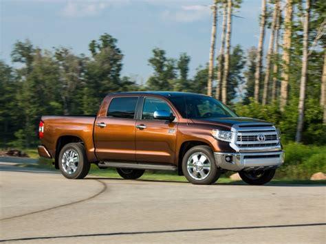 Best Luxury Trucks Autobytelcom
