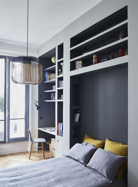 chambre des architectes les 25 meilleures idées de la catégorie placard chambre