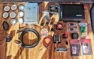 Epic Guide To Diy Van Build Electrical  Wiring And