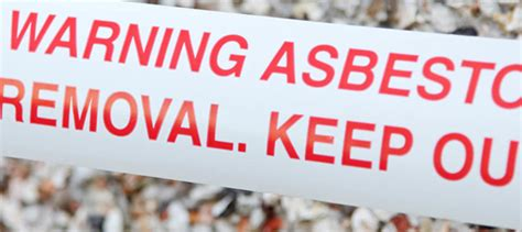 asbestos removal dos  donts finance evolution