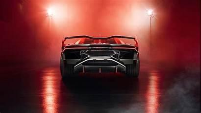 Lamborghini Sc18 4k Wallpapers