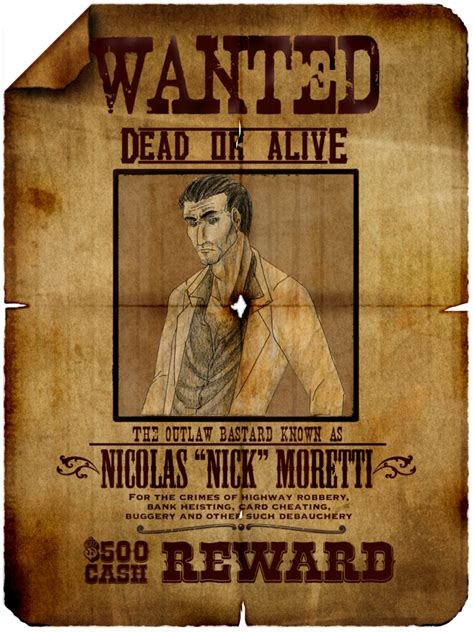 images  wizard wanted poster template